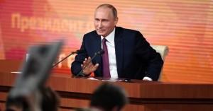 Βλαντιμίρ Πούτιν: Καταργεί το όριο ηλικίας για τη συνταξιοδότηση των δημόσιων λειτουργών