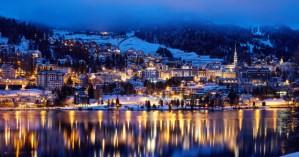 Ελβετία: Παραλλαγμένο στέλεχος του νέου κορωνοϊού εντοπίστηκε στο Σεν Μόριτζ