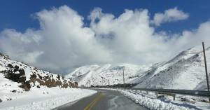 Ο καιρός στην Κρήτη την Δευτέρα 18 Ιανουαρίου