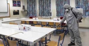 Ποια σχολεία είναι κλειστά στο νομό Ηρακλείου λόγω κορονοϊού