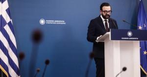 Ταραντίλης για Τουρκία: Είμαστε σε καλή φάση, αναζητούμε σημεία σύγκλισης