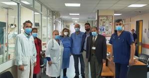 Ο πρώτος παστεριωτής μητρικού γάλακτος σε Νοσοκομείο της Κρήτης