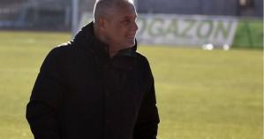 Βοσνιάδης: Εχουμε εμπιστοσύνη στην ομάδα