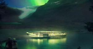 Svart: Ανοίγει στη Νορβηγία το πρώτο ενεργειακά αυτόνομο ξενοδοχείο στον κόσμο