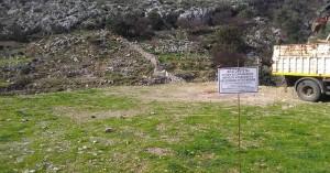 Καθάρισε τους σκουπιδότοπους ο Δήμος Ρεθύμνης (φωτο)