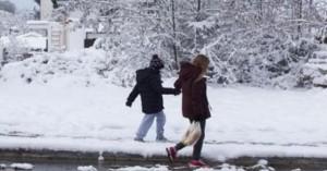 Γεωργιάδης για χιονοδρομικά: Πιθανό να εξεταστεί και άνοιγμα χώρων ενοικίασης στολών