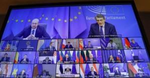 Οι ηγέτες της ΕΕ συμφώνησαν για πιστοποιητικά εμβολιασμού