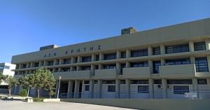 Ο αριθμός σπουδαστών που θα εισαχθεί φέτος στην Ακαδημία Εμπορικού Ναυτικού στα Χανιά