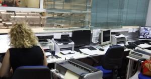 Κλειστή υπηρεσία του δήμου Ηρακλείου λόγω κρούσματος κορωνοϊού