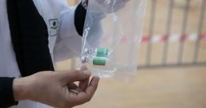 Βέλγιο: Το εμβόλιο της ΑstraZeneca μπορεί να χορηγηθεί και στους άνω των 55