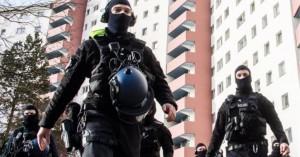 Γερμανία: Επιδρομές της αστυνομίας κατά νεοναζιστικών οργανώσεων - 8 συλλήψεις μέχρι τώρα
