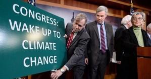 Wall Street Journal: Στις ΗΠΑ ανατέλλει μια νέα εποχή για το κλίμα
