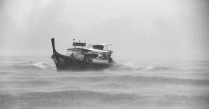 Συνεχίζεται και τη Δευτέρα η κακοκαιρία -Πού αναμένονται βροχές, καταιγίδες και χαλάζι