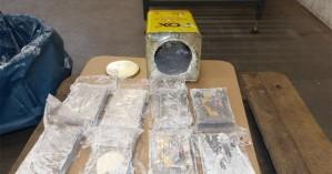 Σε Γερμανία και Βέλγιο κατασχέθηκαν 23 τόνοι κοκαΐνης που προορίζονταν για την Ολλανδία