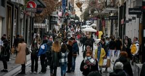 Κορωνοϊός: Πόσα ήταν τα κρούσματα σε Κρήτη και Ελλάδα το τελευταίο 24ωρο