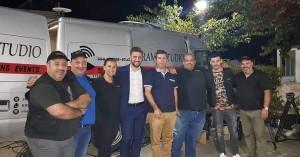 Το «αντίο» του Δημάρχου Μαλεβιζίου στον οπερατέρ που έφυγε νωρίς από τη ζωή