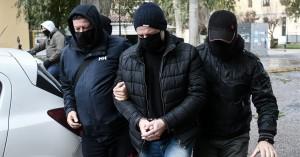 Στη φυλακή ο Λιγνάδης - Ετοιμάζει προσφυγή κατά της προφυλάκισής του