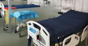 Αυξάνεται ο αριθμός των νεκρών με Covid-19 στην Κρήτη: Έκτος θάνατος μέσα σε 48 ώρες