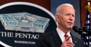 ΗΠΑ: Έπληξαν από αέρος θέση παραστρατιωτικών στη Συρία - Επιβεβαιώνει το Πεντάγωνο