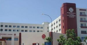 Βουτιά θανάτου για άνδρα στα Χανιά - Έπεσε από όροφο του νοσοκομείου