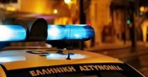 Συναγερμός στην Τούμπα: Συνοδηγός αυτοκινήτου πυροβόλησε τρεις φορές άλλο όχημα