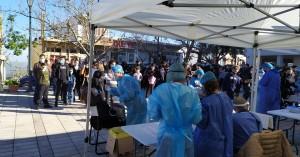 Δήμος Πλατανιά: Δωρεάν τεστ ανίχνευσης COVID 19