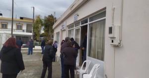 Αρνητικά όλα τα τεστ κορονοϊού στην Γαρίπα του Δήμου Μινώα Πεδιάδας
