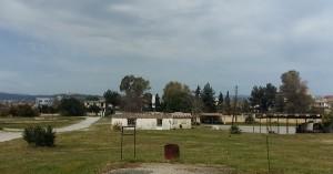 Πρωτοβουλία Χανιωτών για το στρατόπεδο Μαρκοπούλου: Μια απάντηση με πολλούς αποδέκτες