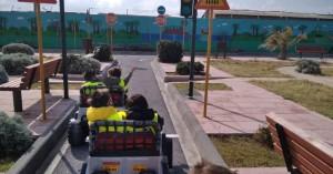 Έναρξη λειτουργίας Πάρκου Κυκλοφοριακής Αγωγής στην Κίσσαμο