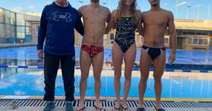 Αντίδραση από τους πρωταθλητές κολύμβησης