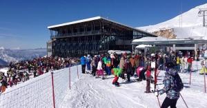 Τροποποιείται η απόφαση που αφορά σε χιονοδρομικά κέντρα και ιαματικές πηγές