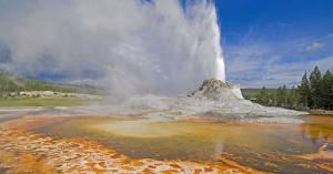 Yellowstone: Παλαιότερο κατά 33 εκατ. χρόνια - Ανακάλυψη που αλλάζει τα δεδομένα