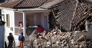 Έκπληξη στους σεισμολόγους προκάλεσε ο σεισμός 5,9 Ρίχτερ την Πέμπτη στην Ελασσόνα
