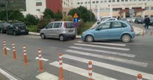 Το Νοσοκομείο Χανίων έχει πάρκινγκ για όλους! (φωτο)