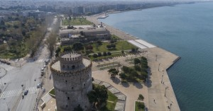 Θεσσαλονίκη: 50% πάνω το ιικό φορτίο στα λύματα σε μια εβδομάδα