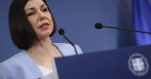 Πελώνη: Ο ΣΥΡΙΖΑ οξύνει το πολιτικό και κοινωνικό κλίμα