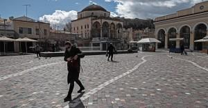 Lockdown: Πάσχα στο χωριό με self test θέλει η κυβέρνηση - Πότε αποφασίζουν οι επιστήμονες