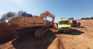 Εργατικό δυστύχημα στο εργοτάξιο της ΤΕΡΝΑ ΑΕ στο Καστέλι: Σε αναμονή του πορίσματος