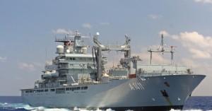 Βερολίνο: Στέλνει πλοίο στη Μεσόγειο για την επιτήρηση του εμπάργκο όπλων κατά της Λιβύης