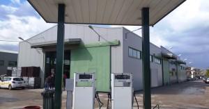 Σημαντική οικονομία από την λειτουργία του Δημοτικού βενζινάδικου Χανίων (φωτο-βίντεο)