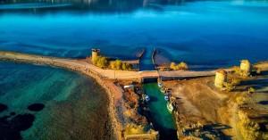 Κρήτη: Υποβρύχια γεωαρχαιολογική έρευνα στον κόλπο της Ελούντας