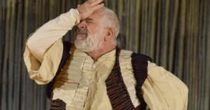 Πέτρος Φιλιππίδης : Σπάνιο βίντεο από πρόβα – Γιατί τον αποκαλούν «δαίμονα»
