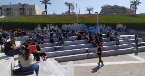 Ενάντια στο νέο Νομοσχέδιο οι φοιτητές στο Ηράκλειο