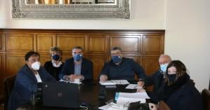 Αντιπεριφέρεια Χανίων: Θα ζητηθεί να διακοπεί η διαδικασία για τον Δασικό χάρτη