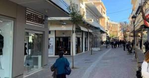 Σχεδόν πλήρης η κυριαρχία της βρετανικής μετάλλαξης στην Κρήτη