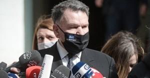 Αλέξης Κούγιας: Δεν κατέθεσε τις αναφορές στην Εισαγγελία του Αρείου Πάγου