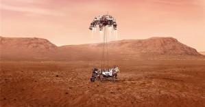 Το Insight της NASA ανίχνευσε τους τρεις μεγαλύτερους σεισμούς στον Άρη έως τώρα