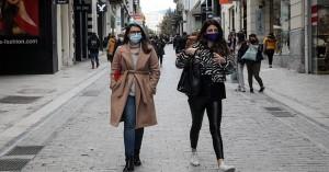 Τι έδειξαν σήμερα τα κρούσματα κορωνοϊού σε Κρήτη και Ελλάδα