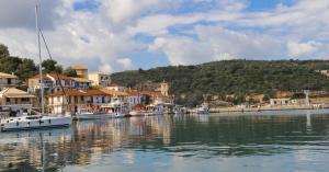 Το Μεγανήσι στα πρώτα covid-free ελληνικά νησιά