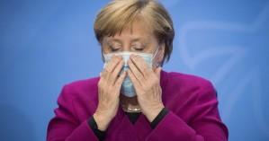 Με εμβόλιο της AstraZeneca θα εμβολιαστεί αύριο η Καγκελάριος Μέρκελ